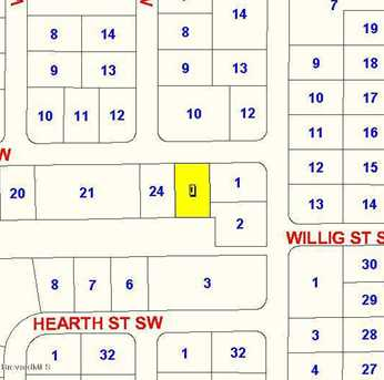 206 Sw Tindal Street, Lot #19 - Photo 1