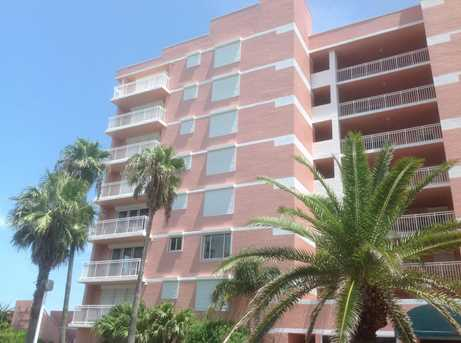5635 S Highway A1A, Unit #801 - Photo 1