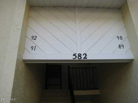 582 N Wickham Road, Unit #91 - Photo 1