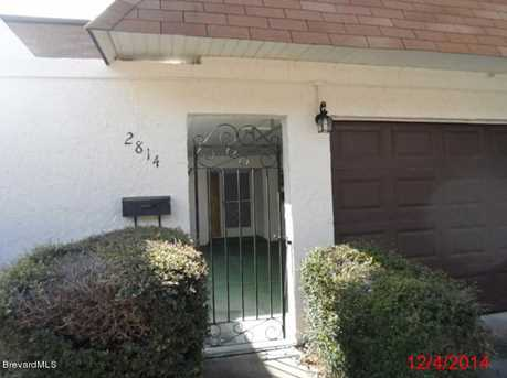 2814 Demaret Drive, Unit #607 - Photo 1