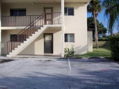 1001 W Eau Gallie Boulevard, Unit #105 - Photo 1