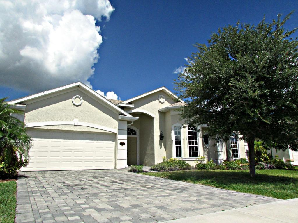 Home For Sale In Tamango Drive West Melbourne Florida