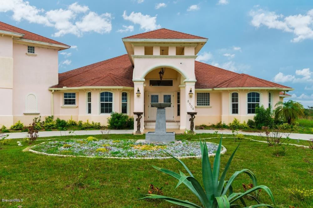 Astounding 8504 Horseshoe Ave Palm Bay Fl 32909 Mls 730349 Coldwell Banker Download Free Architecture Designs Scobabritishbridgeorg