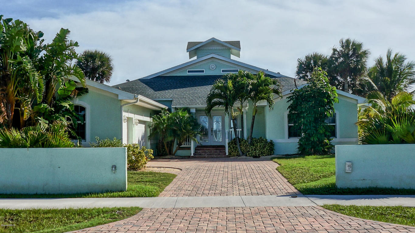 Coco Beach Florida Houses For Sale