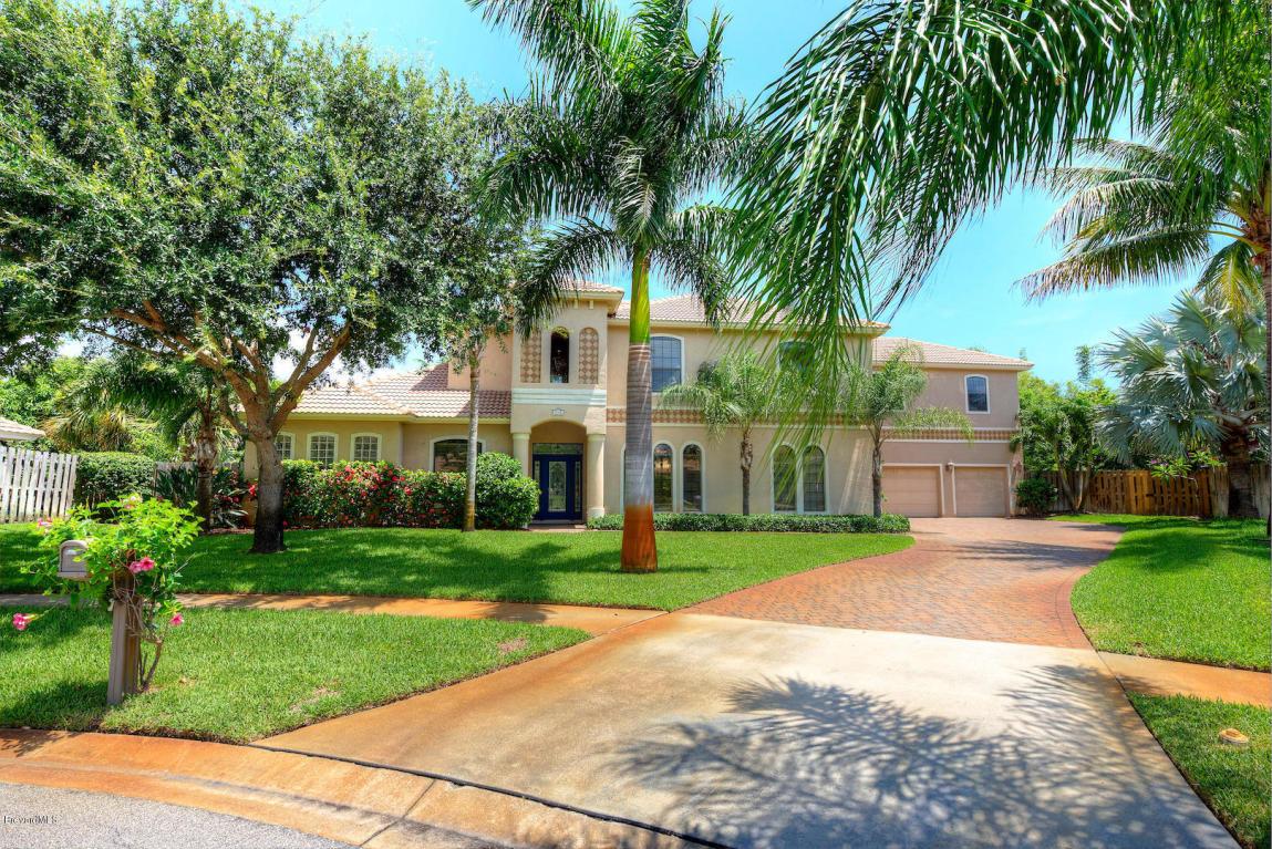 412 Rio Casa Drive Indialantic FL 32903 MLS 749834 Coldwell