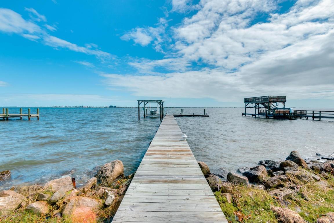 Homes For Sale Newfound Harbor Merritt Island