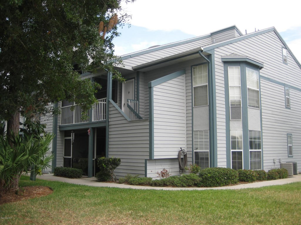 4610 Lake Waterford Way, Unit #5101, Melbourne, FL 32901 - MLS ...