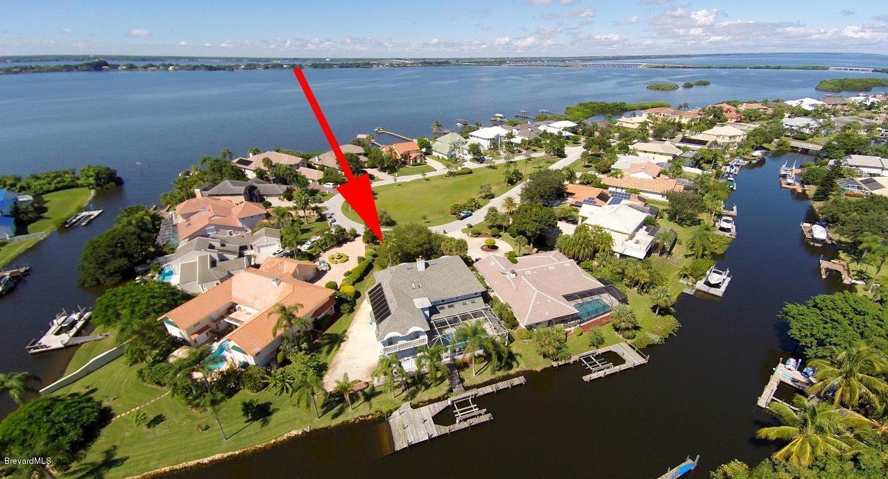 Satellite Beach Homes For Sale