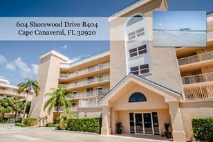 604 Shorewood Drive, Unit #404 - Photo 1