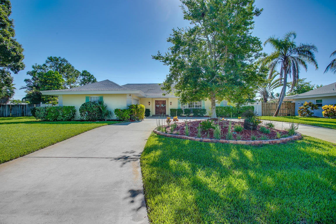 Homes For Sale Indialantic Fl