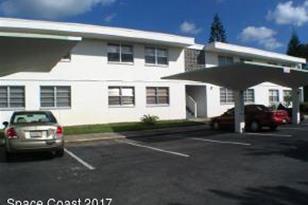 8401 N Atlantic Avenue, Unit #20 - Photo 1