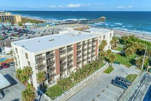 5300 Ocean Beach Boulevard, Unit #304 - Photo 1