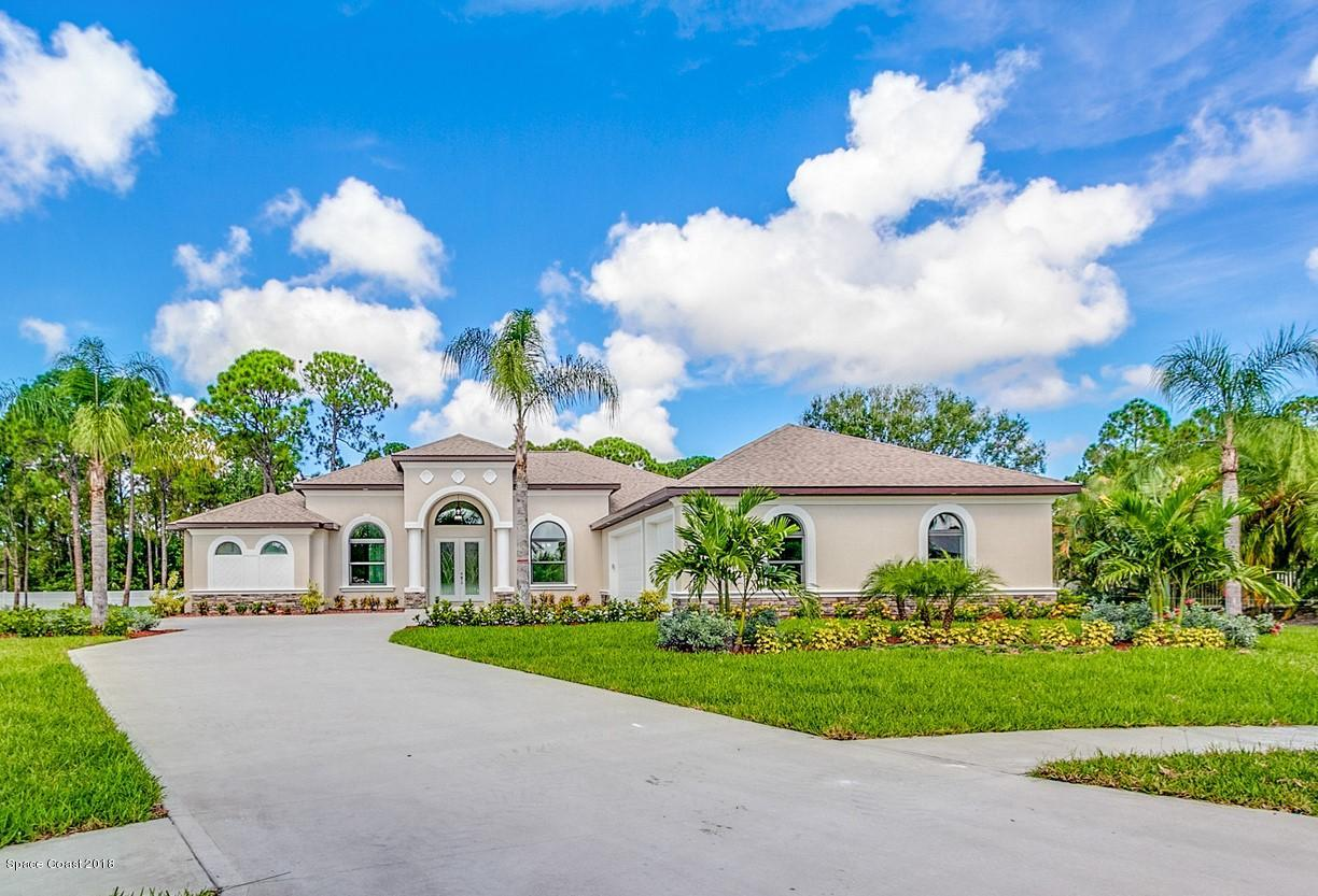 Tremendous 984 Easterwood Ct Palm Bay Fl 32909 Mls 839001 Coldwell Banker Download Free Architecture Designs Scobabritishbridgeorg