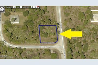 00000 Corner Lot On Fig Road - Photo 1