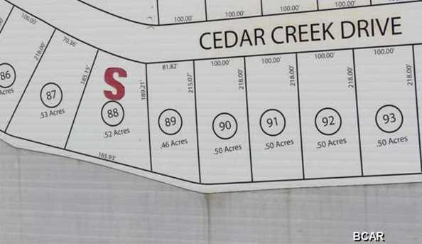 3424 Cedar Creek Chase Drive - Photo 5