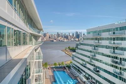 800 Avenue At Port Imperial #910 - Photo 1