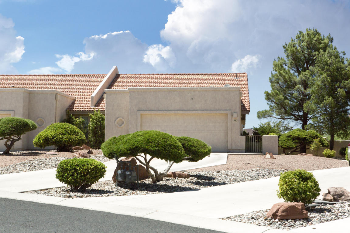 482 sawmill gardens drive 44 cottonwood az 86326 mls for Cottonwood house