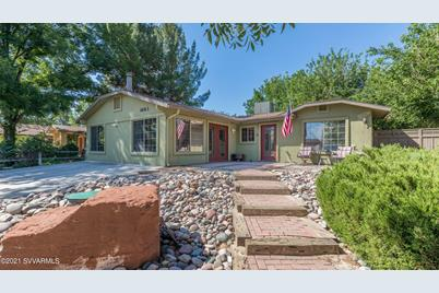 3683 El Paso Drive - Photo 1