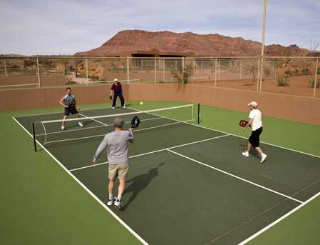 3052 N Snow Canyon Parkway #119 - Photo 34