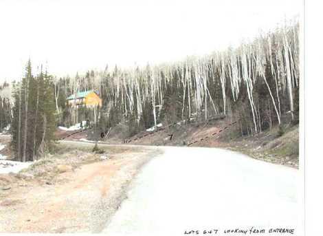 540 W Hunter Ridge Dr #NR 3-7 - Photo 5