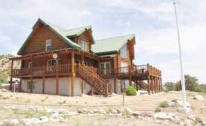 880 Acres Blue Mountain - Photo 27