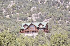 880 Acres Blue Mountain - Photo 23