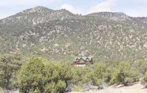 880 Acres Blue Mountain - Photo 21