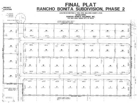 2300 W Midvalley Rd #-- 20.42 ac, 34 papered lots - Photo 1