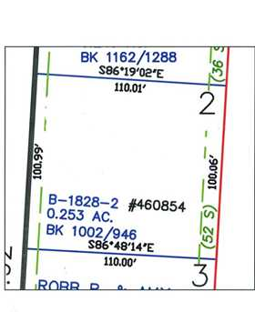 52 S House Rock Dr #-- LOT 2 - Photo 3