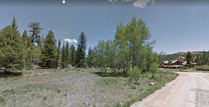 1031 E Ponderosa Road Mammoth Creek - Photo 5