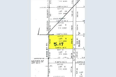5.17 Acres Lot 8, Summit Valley Ranchos #--LOT 8, BLK D - Photo 1