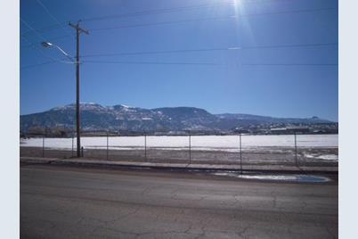10 Acres On Airport Rd & Kittyhawk - Photo 1