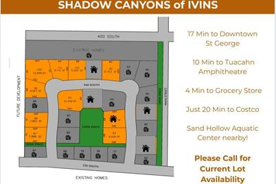 Shadow Canyons Of Ivins - Photo 1