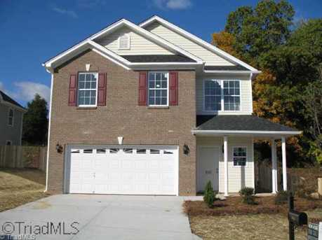 846 Peachtree Meadows Court - Photo 1