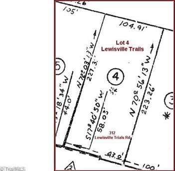 312 Lewisville Trail Road - Photo 1