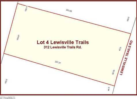 312 Lewisville Trail Road - Photo 2