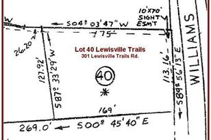 301 Lewisville Trail Road - Photo 1