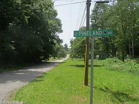 00 Pineland Avenue & - Photo 3