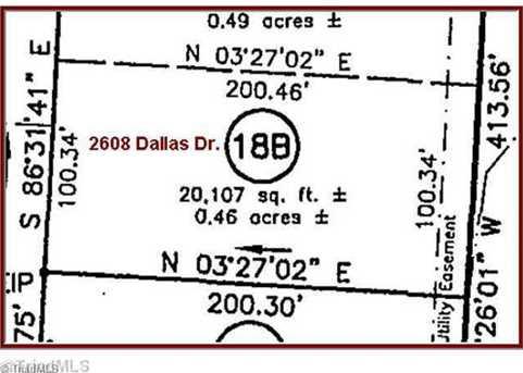 2608 Dallas - Photo 1