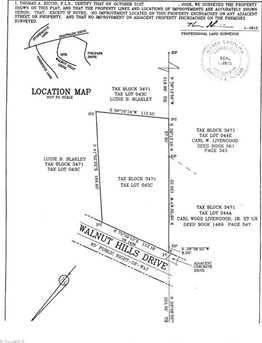 1 Acre Walnut Hill Drive - Photo 5