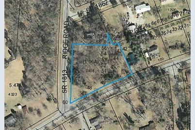 2467 Greensboro Street - Photo 1