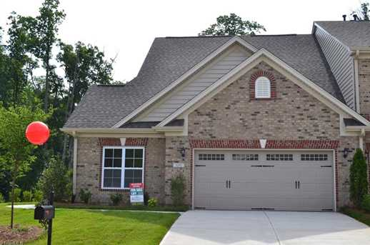 655 Stags Leap Court #Lot 129 - Photo 1