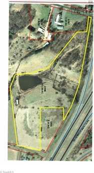 13.38 Acres Cadle Knoll Lane - Photo 3