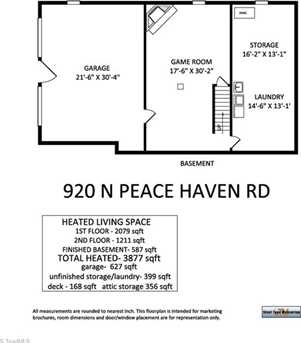 920 N Peace Haven Road - Photo 29