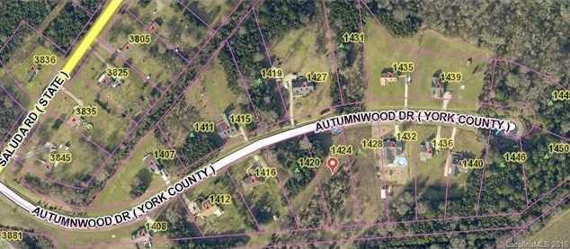 1424 Autumnwood Drive - Photo 1