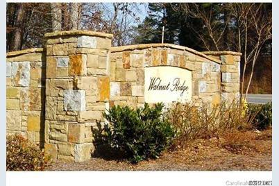 Lot 6 Walnut Ridge Road #6 - Photo 1