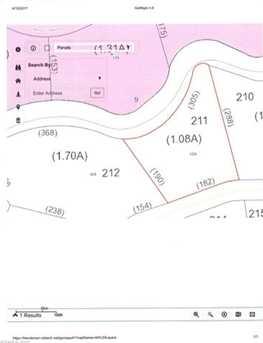 126 Pinnacle Peak Lane Flat Rock Nc 28731 Mls 3270211