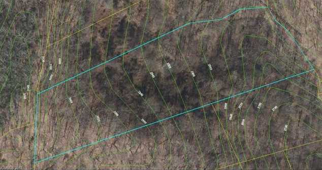 6.38 Acres Wooded Mountain Trail - Photo 13