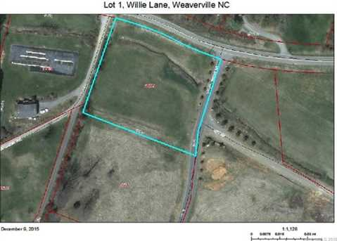 Lot 1 and 2 Willie Lane - Photo 1