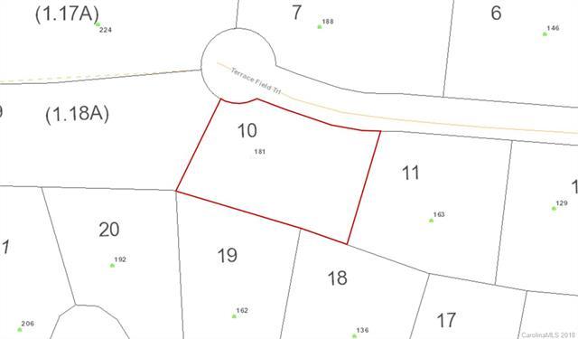 181 Terrace Field Trail 10 Flat Rock Nc 28731 Mls 3365487